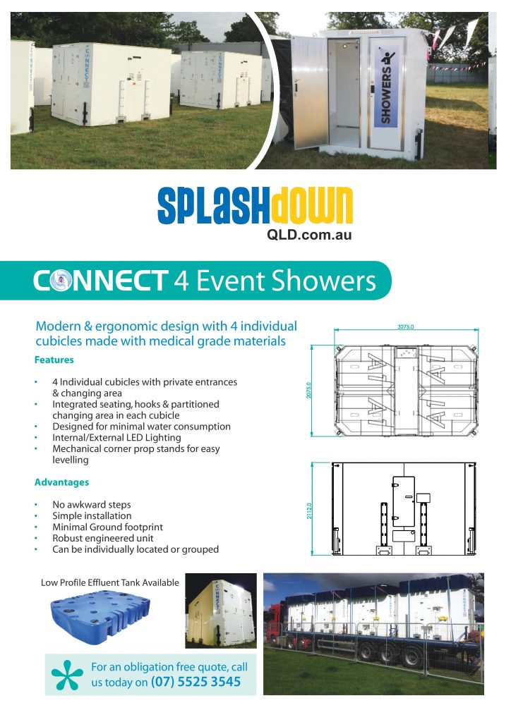 Connect Toilet And Showers Page 001 Splashdown