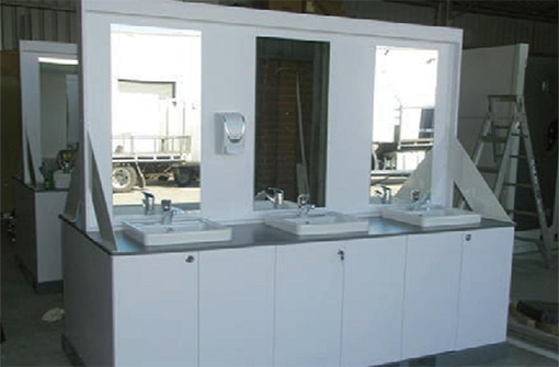 Handwash Stations 1 Splashdown